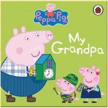 Детская книга Peppa Pig: My Grandpa (Свинка Пеппа)