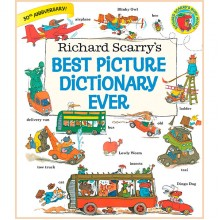 Best Picture Dictionary Ever Richard Scarry