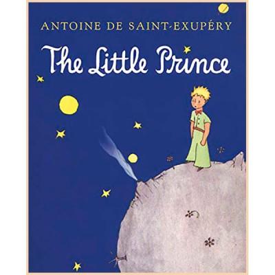 Детская книга The Little Prince (Маленький Принц)