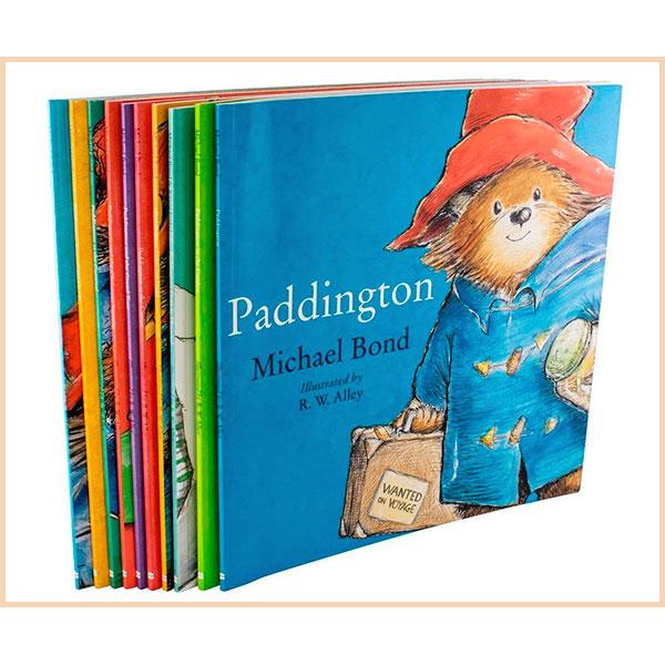 michael bond a bear called paddington