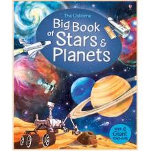 Usborne Big Book of Stars and Planets