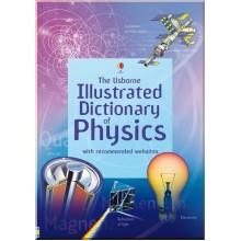 Детская книга Usborne Illustrated Dictionary of Physics (Illustrated Dictionary)