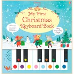 Keyboard, Drumming and Xylophone books