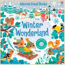 Usborne Winter Wonderland Sound Book (Noisy Books)