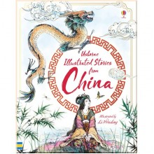 Usborne Illustrated Stories from China