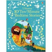 Детская книга 10 Ten-minute Bedtime Stories
