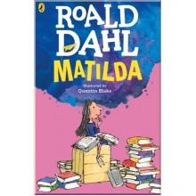 Детская книга Matilda