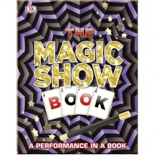 DK The Magic Show Book