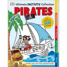 DK Pirates Ultimate Factivity Collection