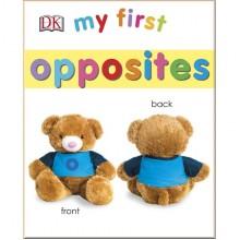 DK My First Opposites