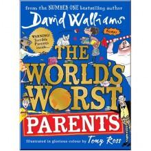 The World's Worst Parents (David Walliams)