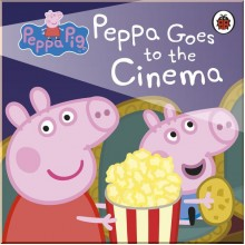 Ladybird Peppa Pig: Peppa Goes to the Cinema